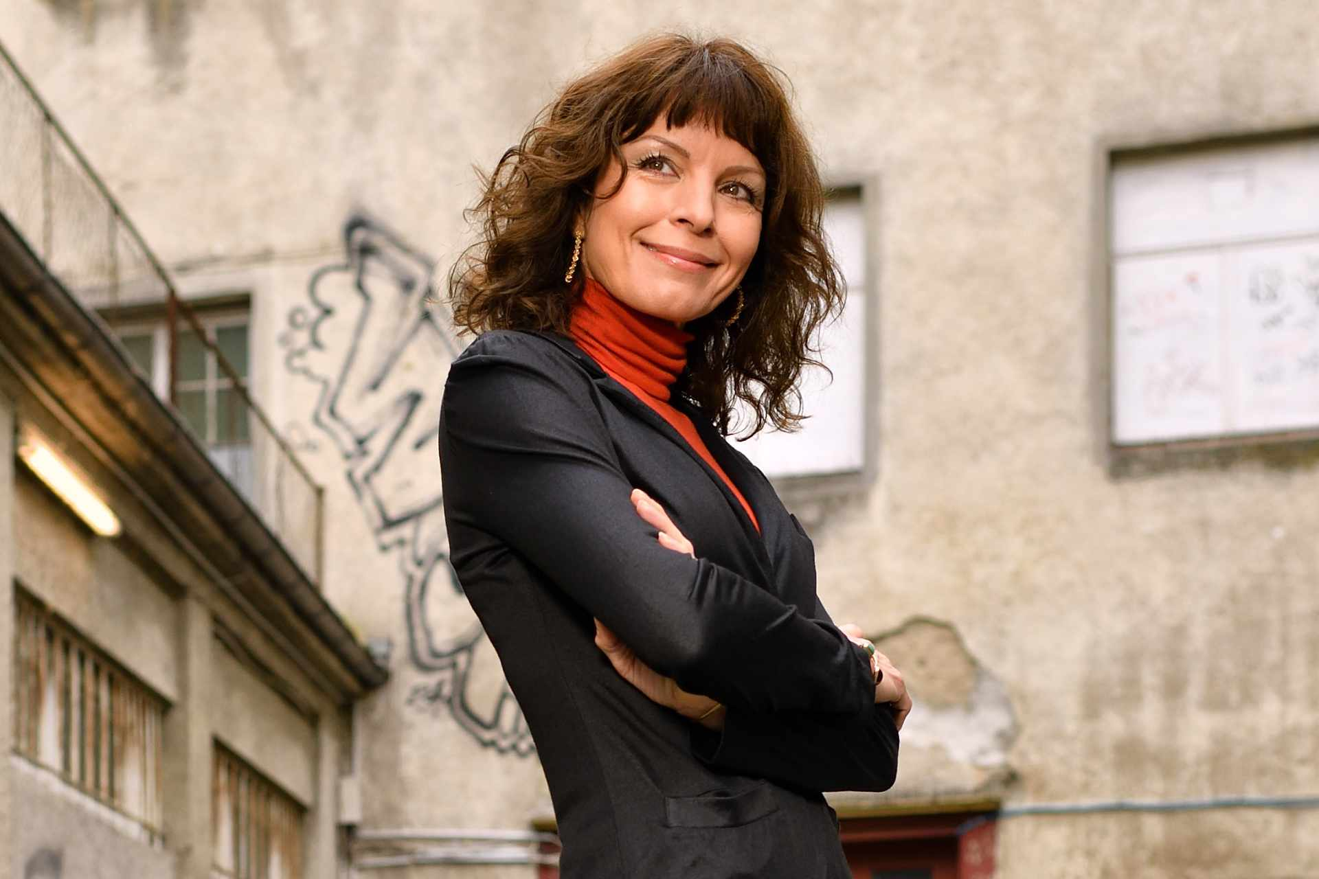 Anne-Mireille Giermann - Über mich